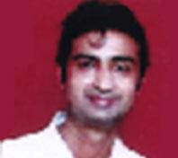 Pulok Bhattacharjee