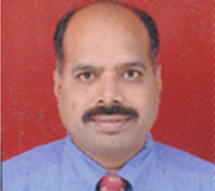 Shashank Shende