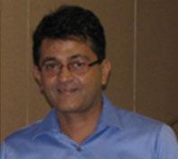 Binit R. Bhatt