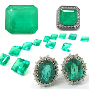 Know About Gems – GII