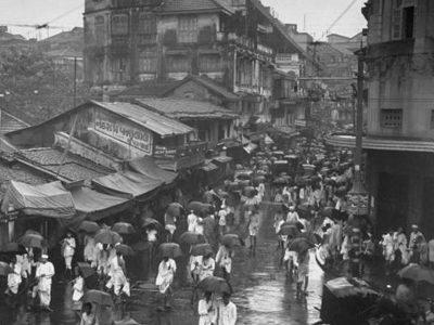 Zaveri-Bazar