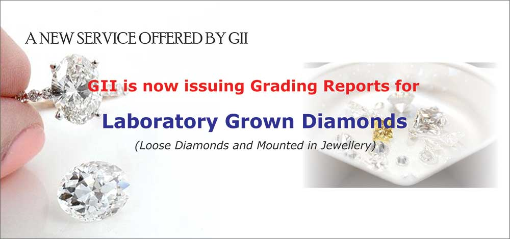 Lab Grown Diamond Testing